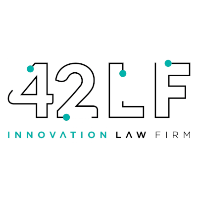 Logo di 42 LF - The Innovation Law Firm